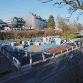 X-Move Planung und Umsetzung von Parkouranlagen Freerunning Traceur Wuppertal
