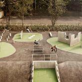 X-Move Planung und Umsetzung von Parkouranlagen Freerunning Traceur