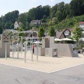 X-Move Planung und Umsetzung von Parkouranlagen Freerunning Traceur Schwäbisch Gmünd